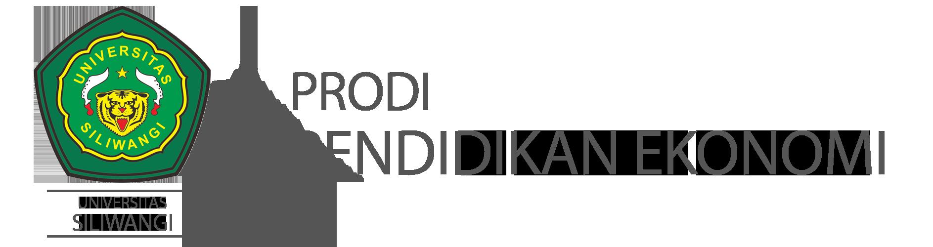website Resmi Prodi Pendidikan Ekonomi Universitas Siliwangi